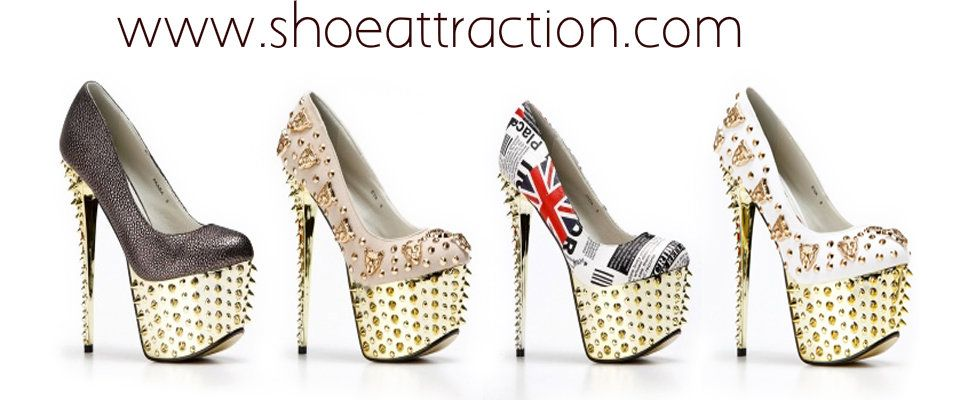 Discover exclusive high heels shoes available in different colors and sizes. Shop online for Ultra High Heels Boots available at $89.99. See more at our website http://shoeattraction.com/index.php/sexy-14cm-ultra-high-heels-boots-thickening-platform-open-toe-boots-women-s-high-heel-free-shipping.html