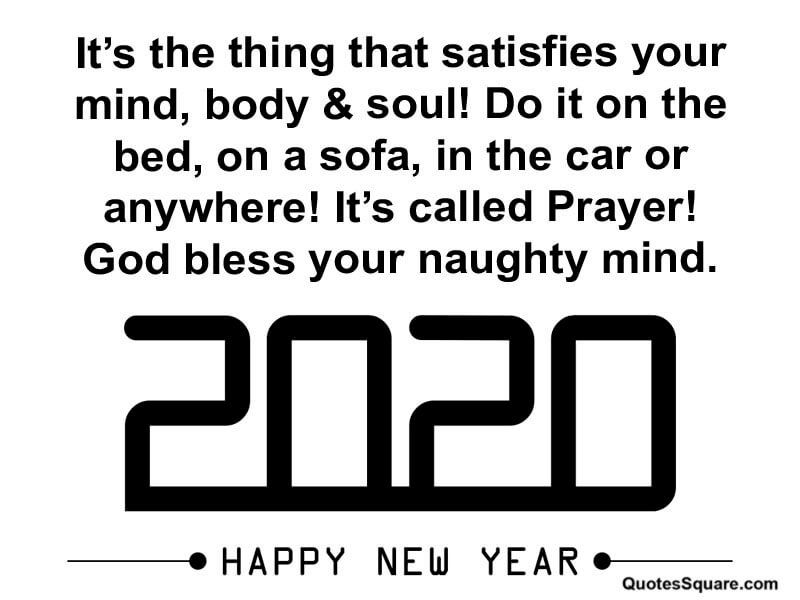 Happy New Year 2020 Jokes Double Meaning Funny Happy New Year Meme Happy New Year Funny New Year Meme