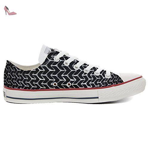 ddb312db062 Converse All Star Hi chaussures Personnalisé et imprimés UNISEX (produit  artisanal) Pirelly size 32