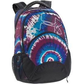 40eb9d386e6 Tie Dye Print- Under Armour Protego Backpack - Dick s Sporting Goods ...