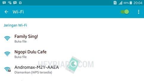 Pin Di Tips Trik Android