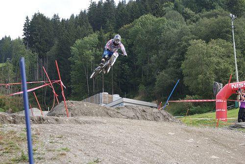 MTB Downhill @ Planai, Schladming