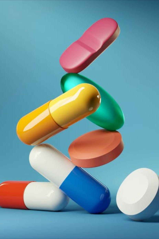 هل تلاحظ أن تناولك للمضاد الحيوي لم يعد يأتي بنتيجة يتناول الجميع المضاد الحيوي بل بعض الأطباء ينصحون به عن Convenience Store Products Convenience Store Pill