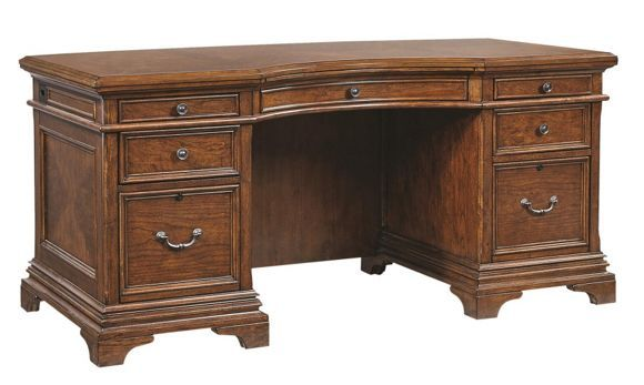 dieser schreibtisch im kolonialen stil ist das herzst ck ihres b ros das m belst ck aus. Black Bedroom Furniture Sets. Home Design Ideas