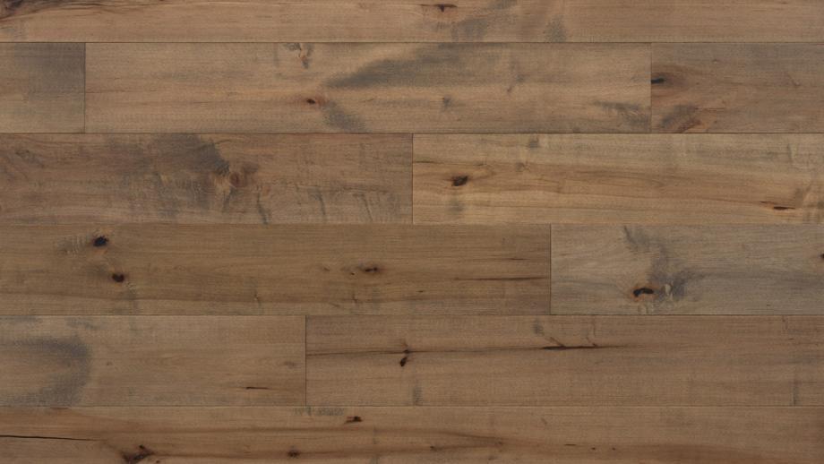 Brushed North American Hard Maple Lemur | Kentwood Floors