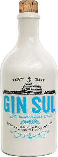 Gin Sul  Gin wie er sein sollte?