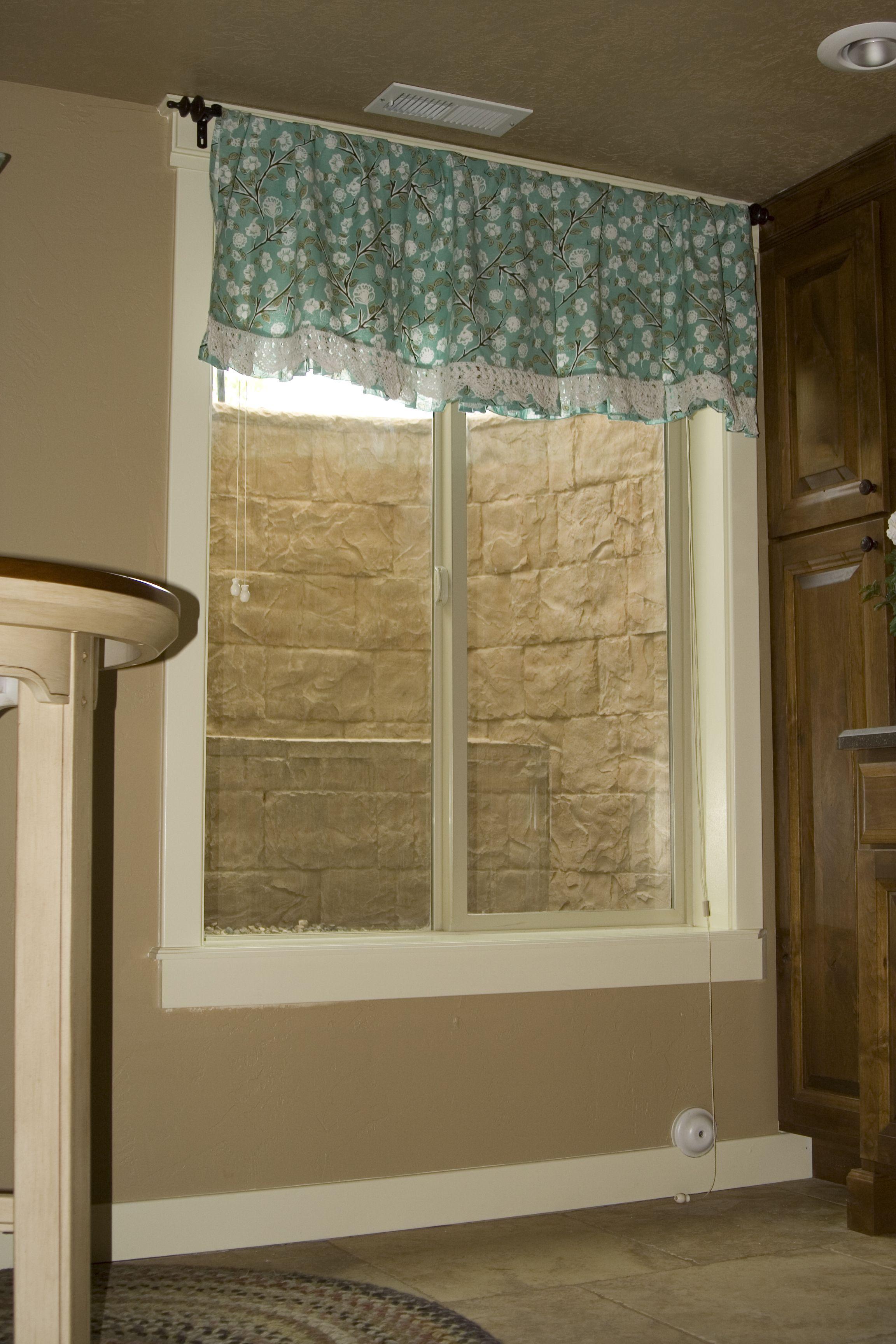 Beautiful Finished Basement Egress Window Complete With A Rockwell - Basement bedroom egress