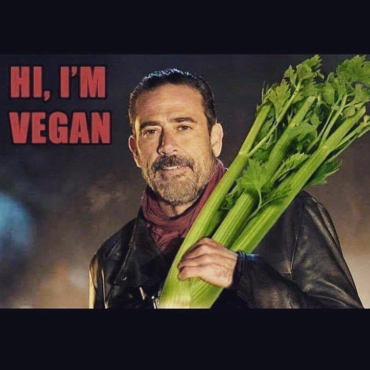 Thank you whoever made this  #negan #thewalkingdead by twd_quotes