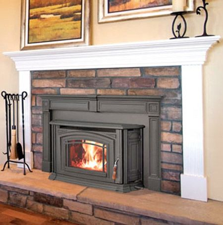 What S The Difference Fireplaces Vs Fireplace Inserts Wood Burning Fireplace Inserts Wood Fireplace Inserts Fireplace Inserts
