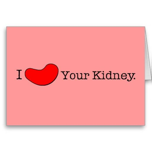 Kidney Transplant Cards, Kidney Transplant Card Templates, Postage - donation card template