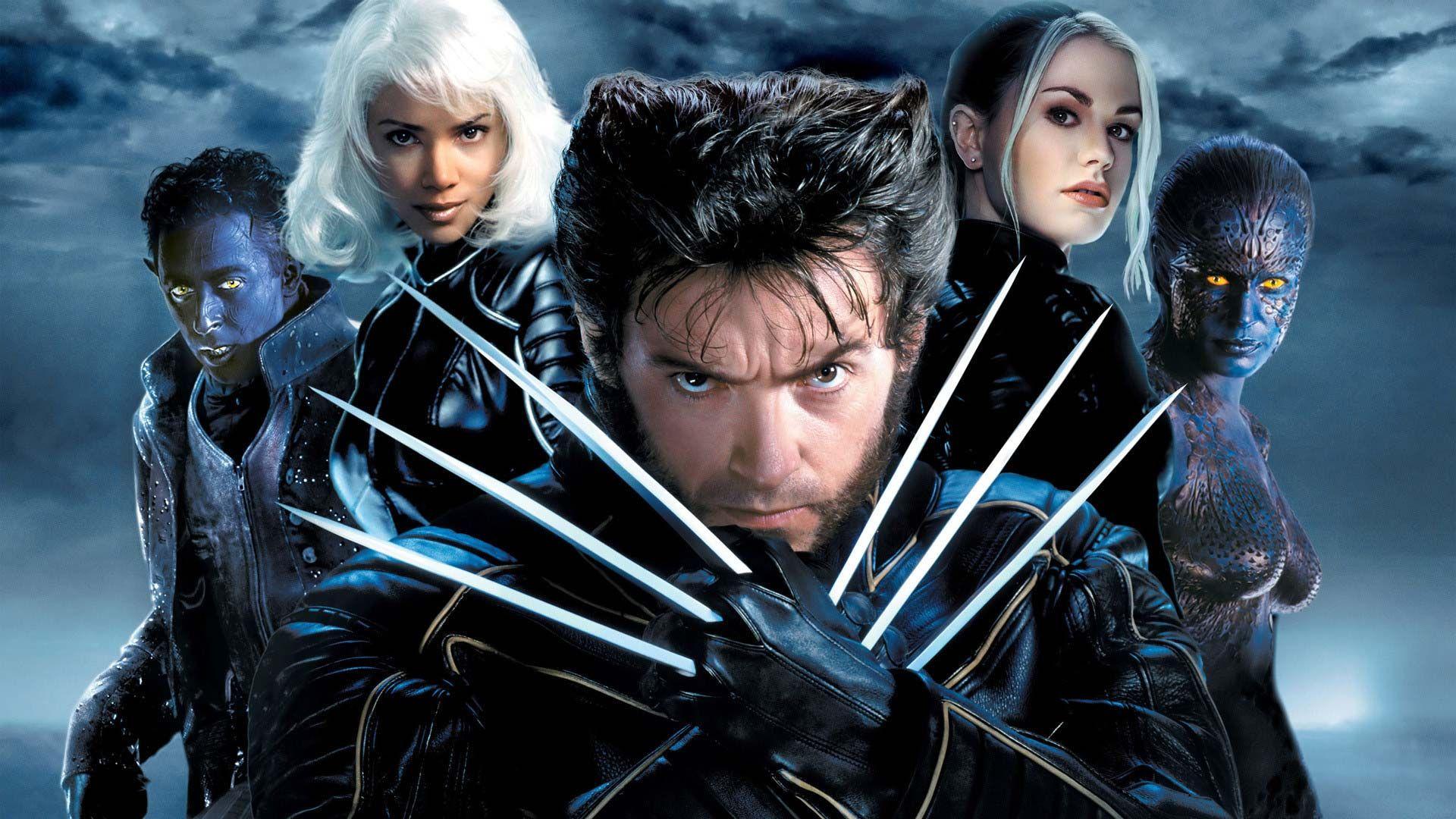 Hugh Jackman X Men Wolverine Wallpapers Hd Collection X Men X Men Evolution Wolverine Hugh Jackman
