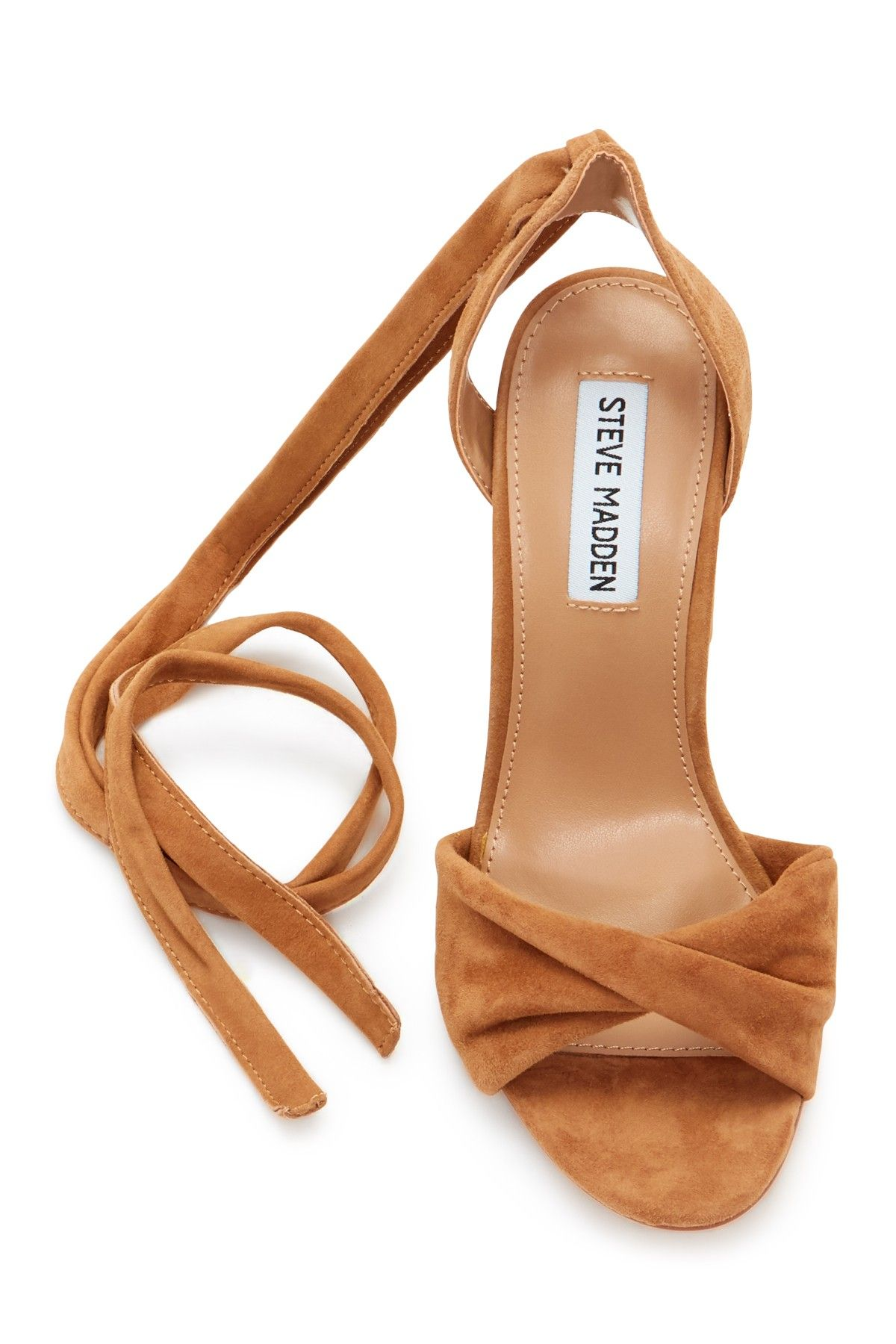 4b275f0f5da Steve Madden - Clary Ballerina Heel is now 67% off. Free Shipping on orders  over  100.