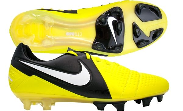 Nike Soccer Cleats | Nike CTR360