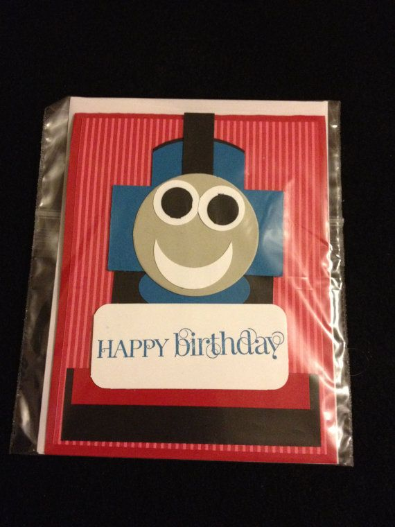 Homemade Card Birthday Card Greeting Card by after5creations – Birthday Cards for Ipad