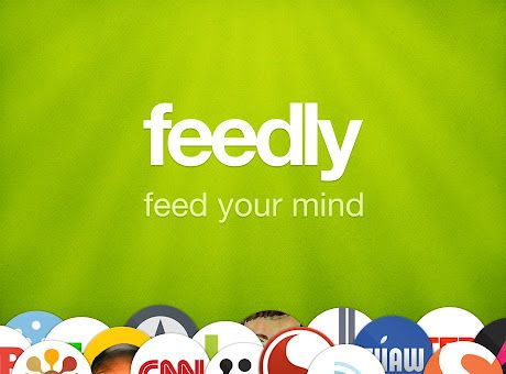 Feedly transforms your favorite websites into a fun