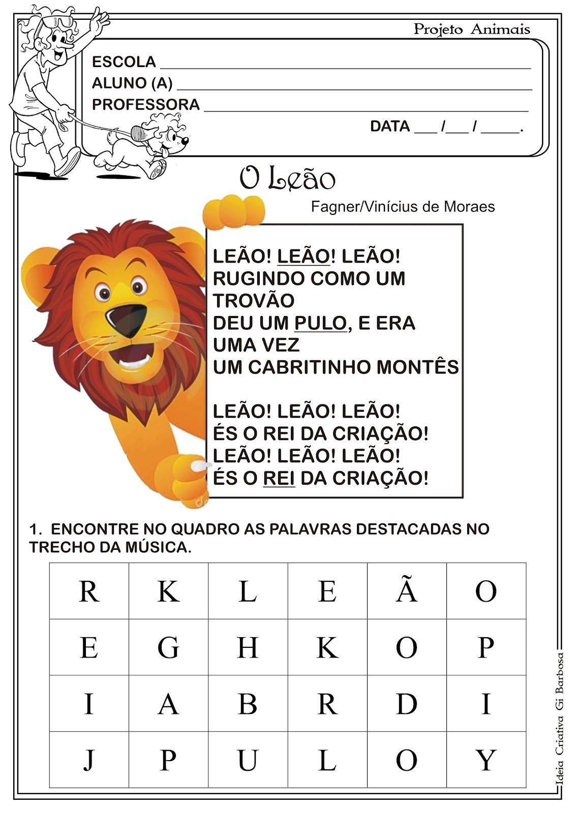 Resultado de imagem para poesia para educação infantil vinicius de moraes