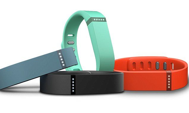 One law firm in Alberta, Canada, is using a wearable fitness device to show the effects an accident has had on a client, marking the first time a wearable has been used in a courtroom.