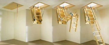 Reavey Attic Stairs Folding Attic X2f Loft Ladder Stairs Ireland Attic Rooms Attic Flooring Attic Renovation