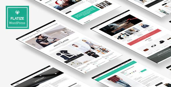 20+ Best #Responsive #eCommerce WordPress #Themes 2014 | Wordpress ...