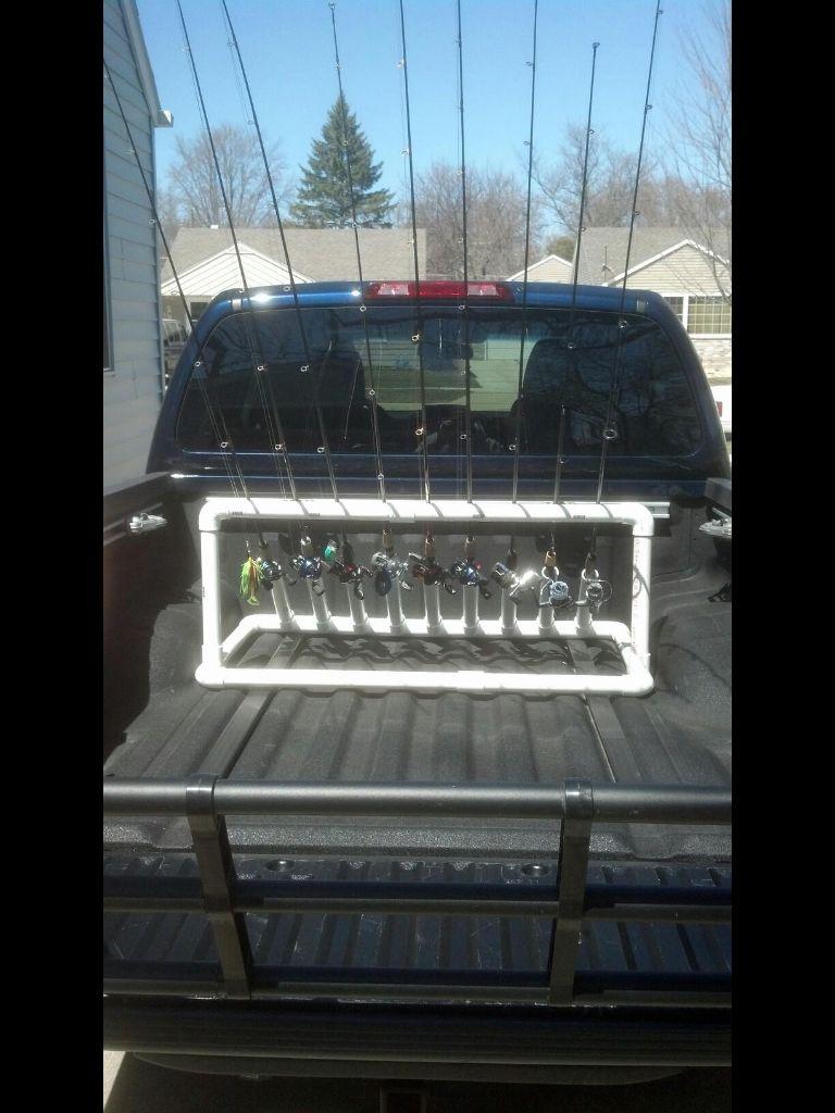 Park Art My WordPress Blog_Utv Truck Bed Rack Plans