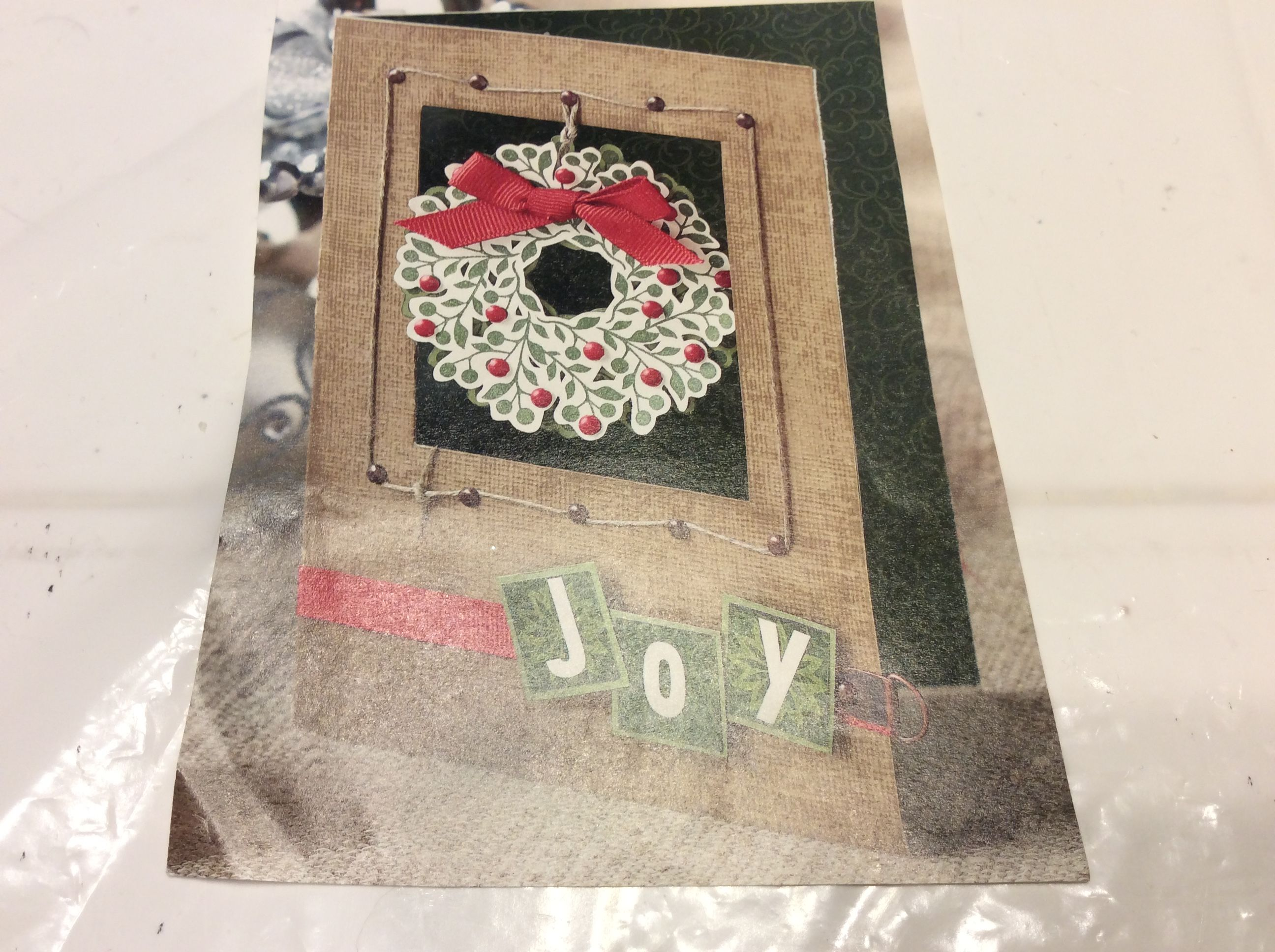 pinelaine raynor vogel on christmas card ideas