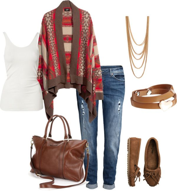 3 Stylish looks for Thanksgiving Day via @Andrea Fellman <-- I love the Bohemian Babe look! #fashion #style