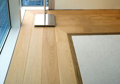 Wit Eiken Vloer : Amerikaans wit eiken vloer http: www.fairwood.nl amerikaans wit