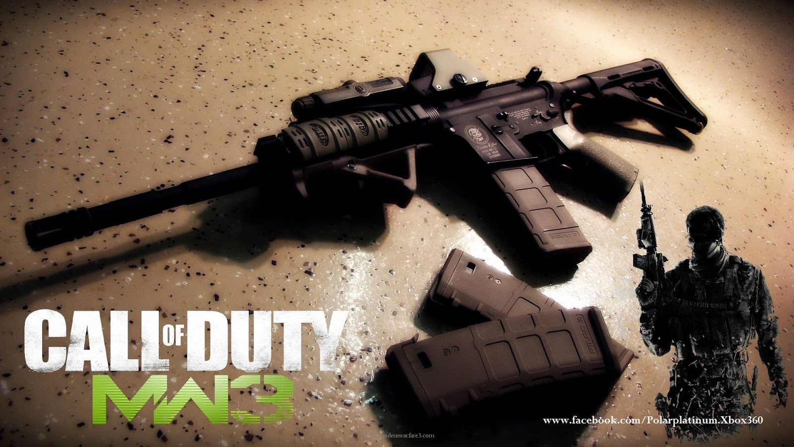 Polarplatinum 360 Callofduty Modernwarfare Callofduty Advancedwarfare Battlefield Titanfall Call Of Duty Modern Warfare Warfare
