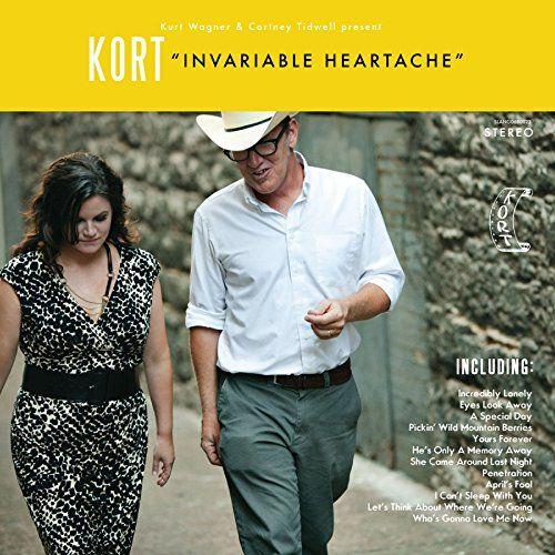Kort - Invariable Heartache, Black