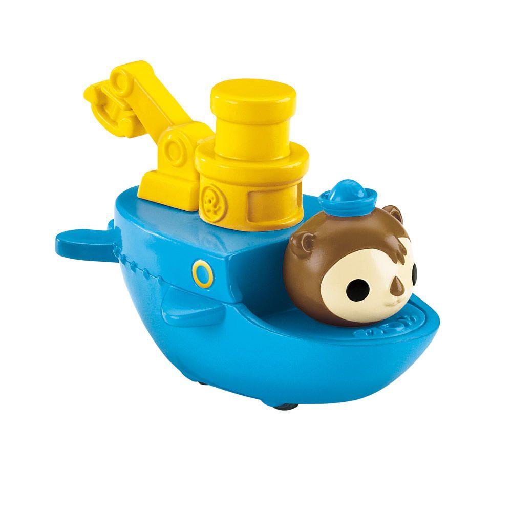 Octonauts Mini Gup Speeders - GUP-C - Fisher-Price - Toys \