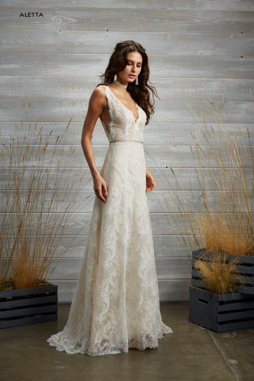 Tara Lauren | Wedding dress, Bridal dresses and Bridal gowns