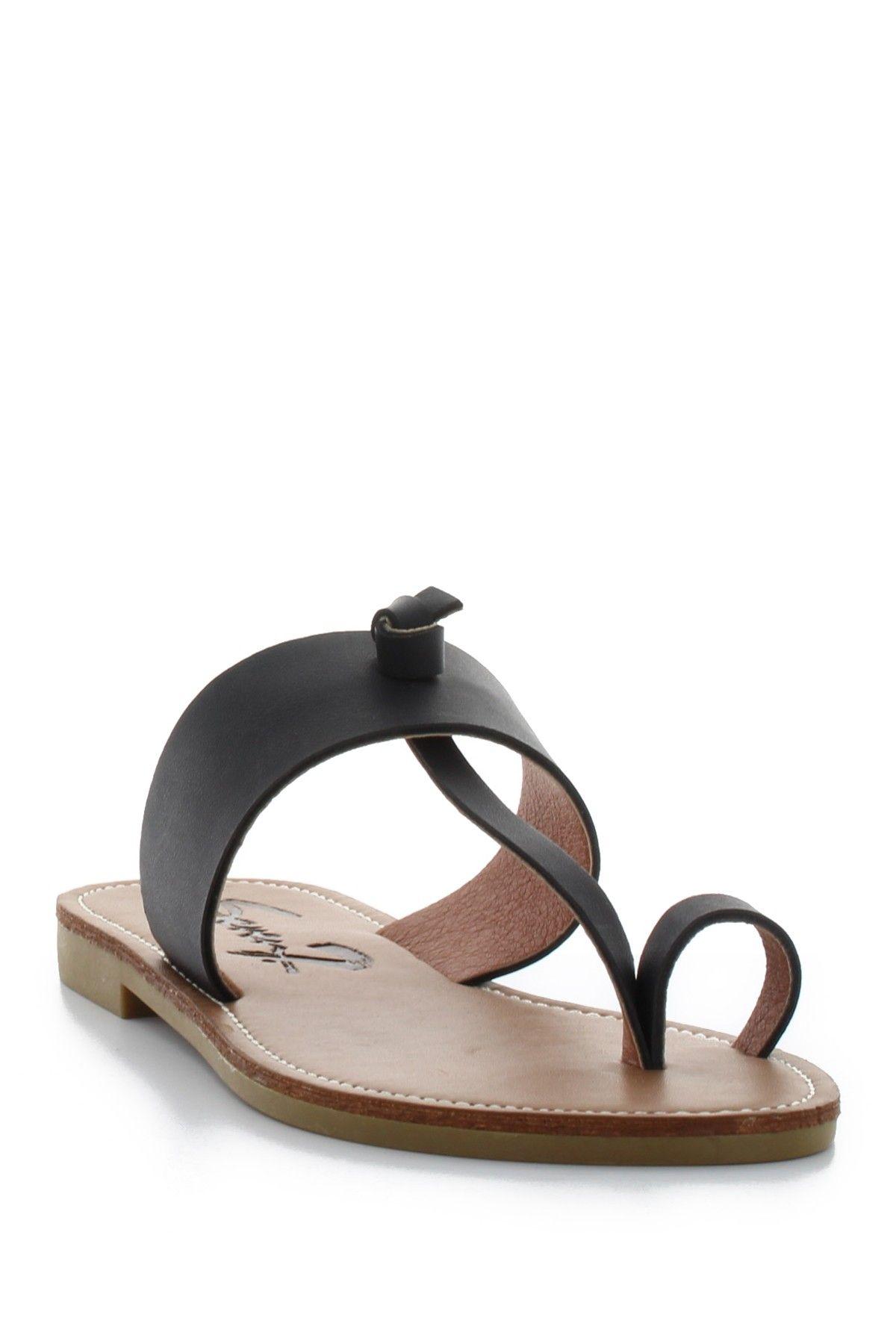 St. Tropez Fashion Sandal