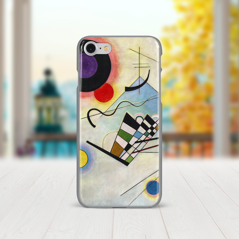 kandinsky phone case iphone 8