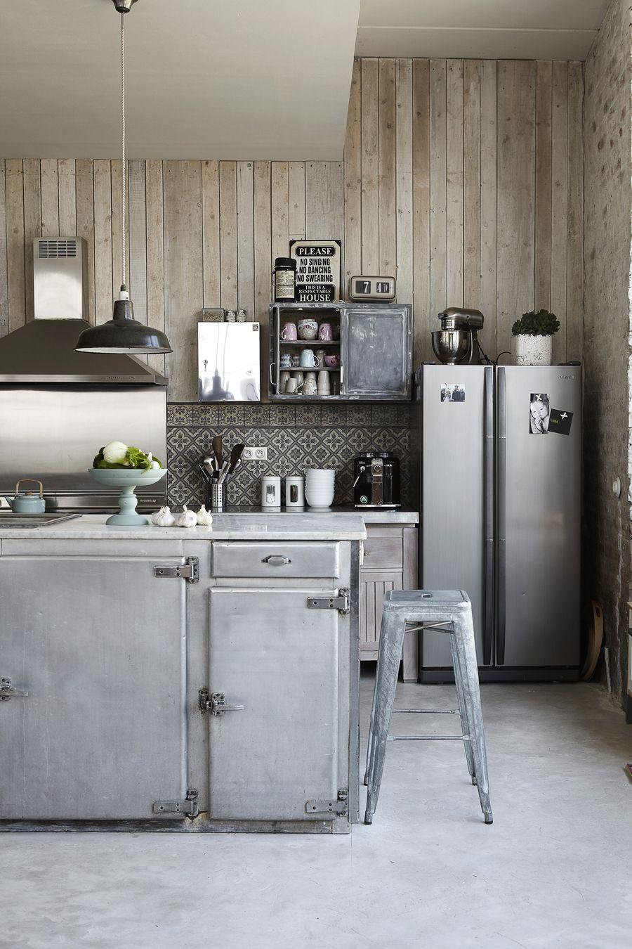 Renovar La Cocina Renueva El Suelo De Tu Cocina Sin Obras Es