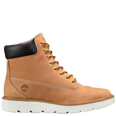 Women's Kenniston 6-Inch Sneaker Boots | Timberland US Store. Lace Up ...