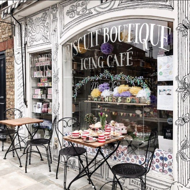 50 Images That Will Make You Fall In Love With London
