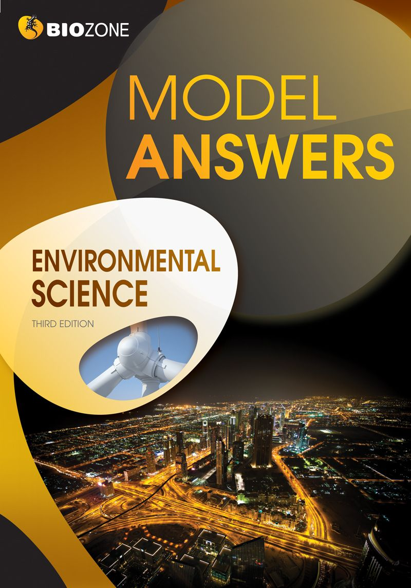 Biozone S Environmental Science Model Answers Environmental