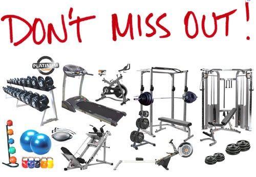 walmart exercise equipment coupons