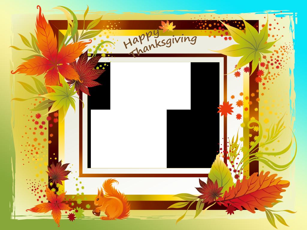 thanksgiving frames png | 0komentar on Thanksgiving Day frame ...