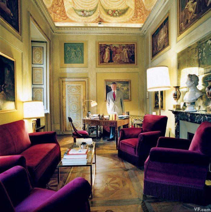 Hotel Villa Deste Como: Photos: Photos: Lake Como's Villas, Interiors, And