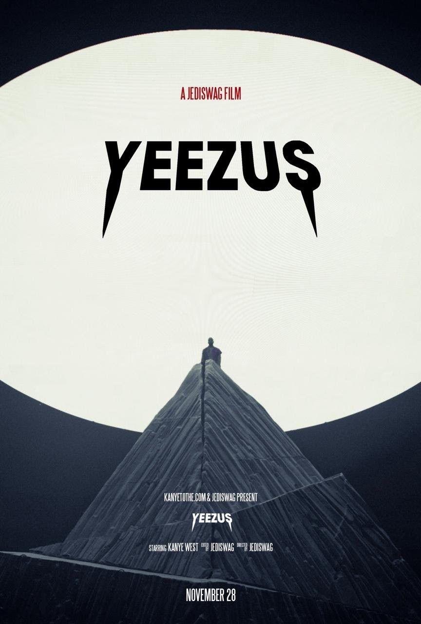 Image Result For Kanye Tour Poster Yeezus Tour Yeezus Yeezus Wallpaper