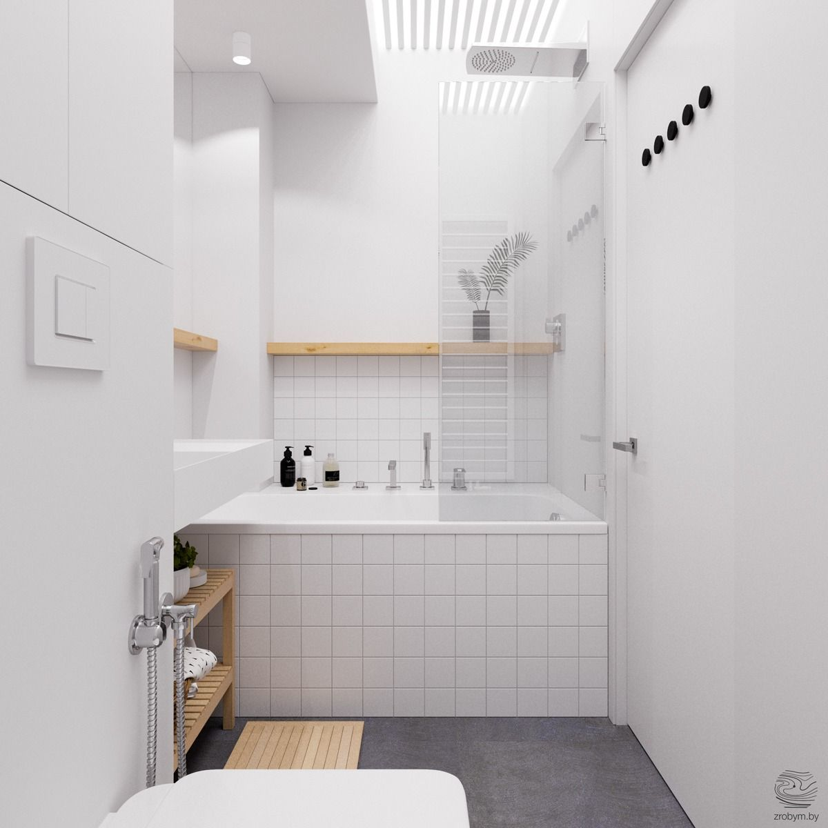 A Beautiful 3 Bedroom 2 Bath House [With Floor Plan