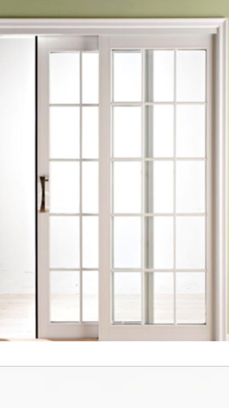 Pin de Ruth Pampliega en puertas | Pinterest | Separador ambientes ...