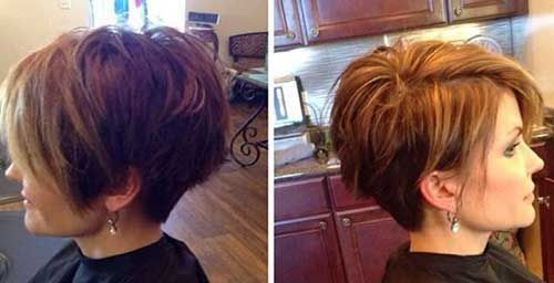 Best Pixie Bob Haircut Ideas | Pixie bob, Pixies and Bobs