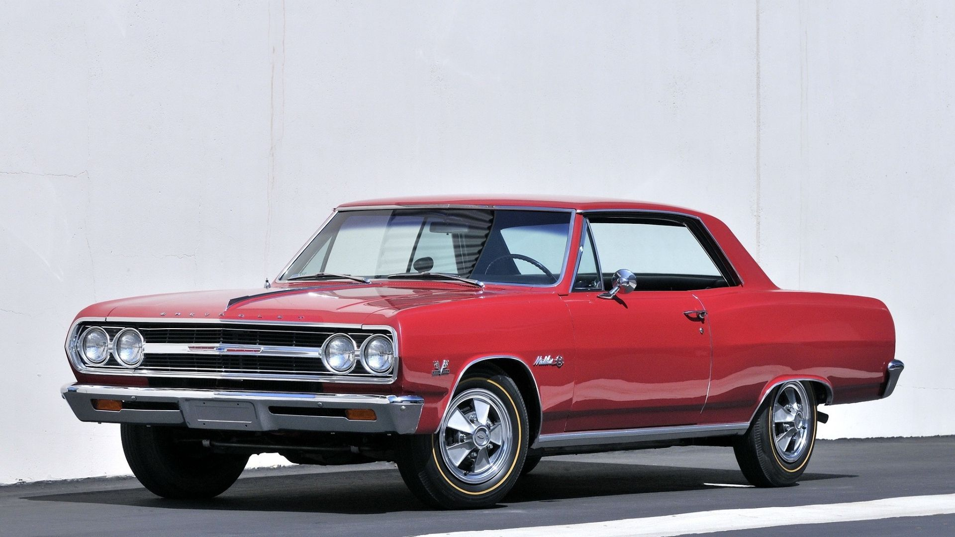 1965 Chevrolet Chevelle Malibu Chevrolet Wallpapers And Backgrounds