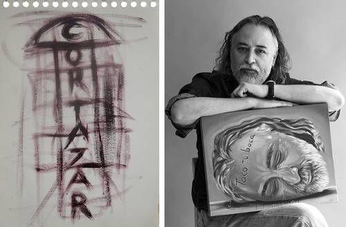 Muestra: Cincuenta y cinco artistas rinden homenaje con mucha conciencia a Rayuela, México.