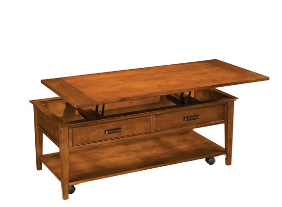 Harbor Bay Lift Top Coffee Table Tables Raymour And Flanigan Furniture