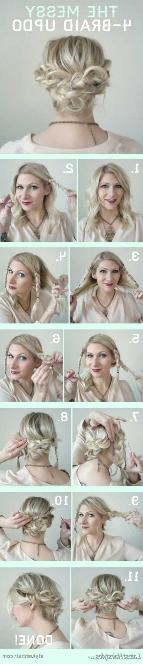 cute back to school hairstyles for shoulder length hair - http://www.gohairstyles.net/cute-back-to-school-hairstyles-for-shoulder-length-hair-3/