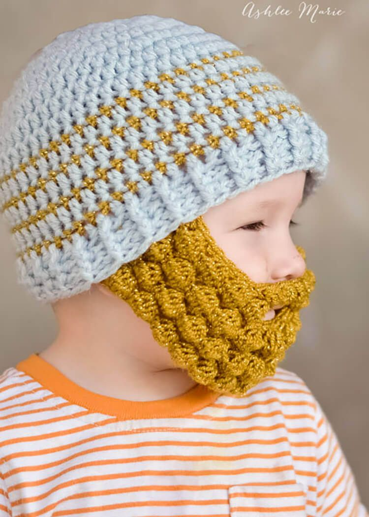 Crochet bobble beard pattern multiple sizes free crochet crochet bobble beard pattern multiple sizes crochet beardfree crochetknit bankloansurffo Images
