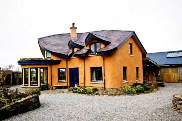 12 Amazing Cob House Designs & Cob House Plans - Page 13 of 14 ...